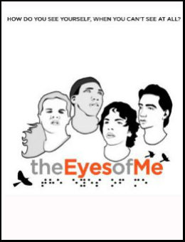 The Eyes of Me movie poster
