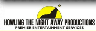 Howling The Night Away Productions Logo