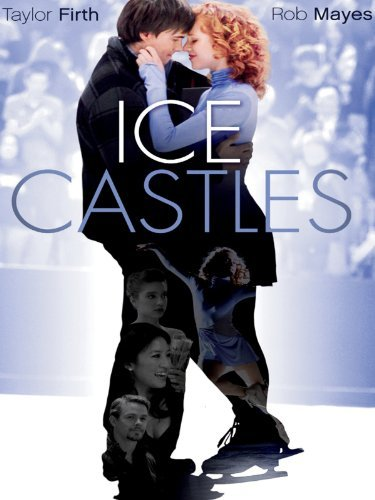 Ice Castles movie poster