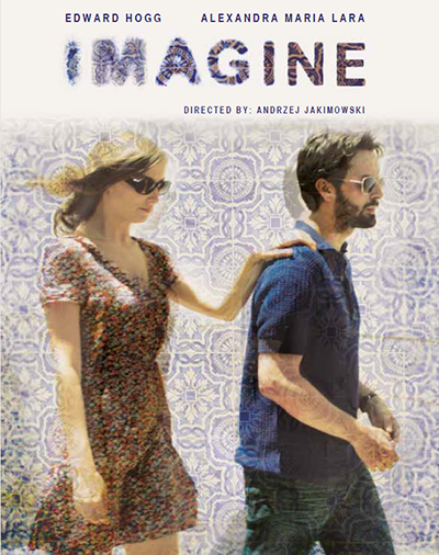 Imagine movie poster