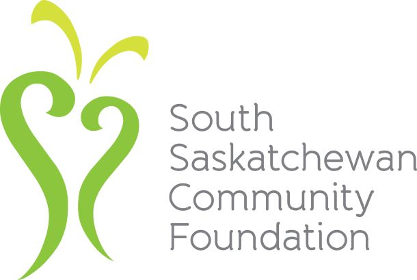 South Sask Community Foundation logo