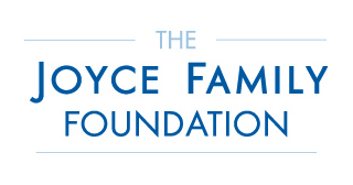 Joyce Family Foundation logo