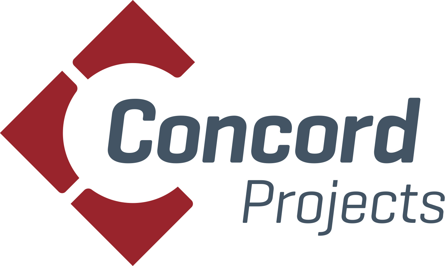 Concord Projects Logo