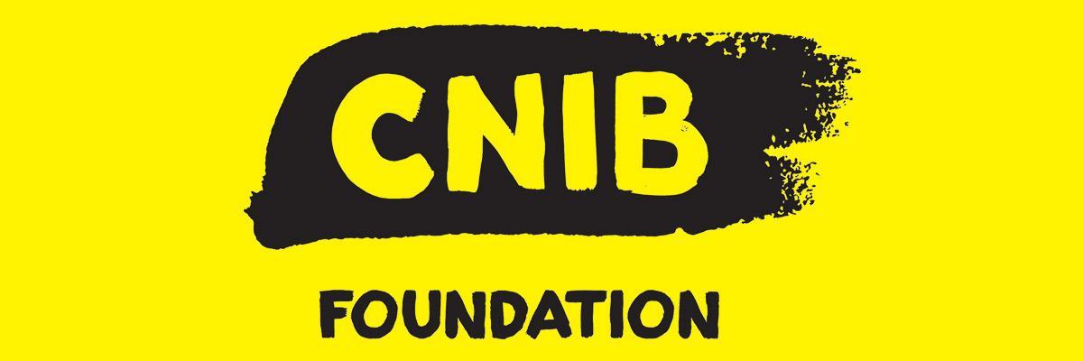 Introducing the CNIB Foundation   CNIB