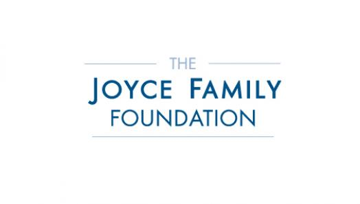 The Joyce Family Foundation Logo